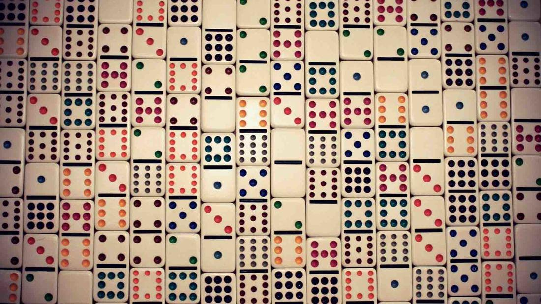 Memilih Tempat Bermain Domino Qiu Qiu 10rb