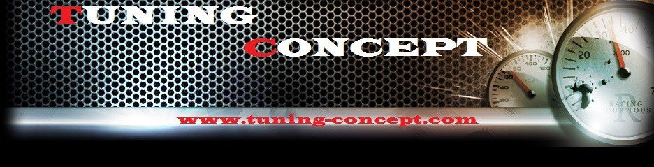 tuning concept - tuning-concept