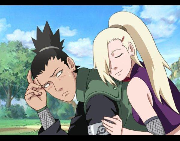 *Naruto Shippuden*