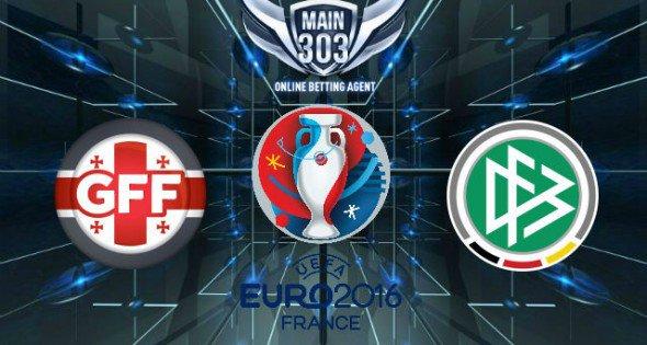 Prediksi Georgia vs Jerman 29 Maret 2015 Kualifikasi Kejuara