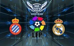 Prediksi Espanyol vs Real Madrid 18 Mei 2015 Eredivisie