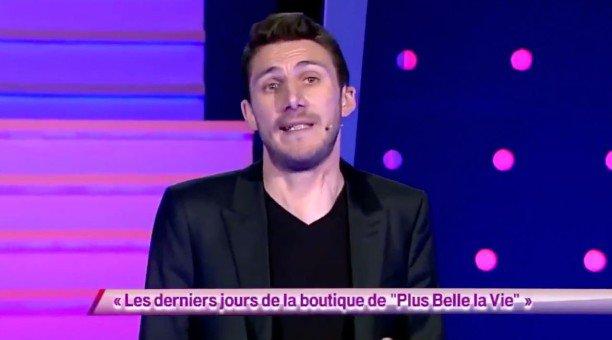 Edouard Valette des Mystères de l'amour est décédé à 38 ans Séries - Télé 2 Semaines