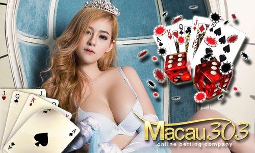 Macau303 Situs Judi Casino Online Terbesar Asal China Terpercaya
