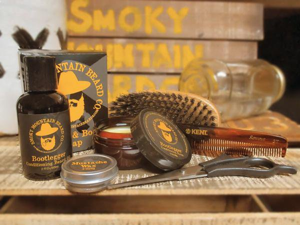 Beard Care & Grooming Kits