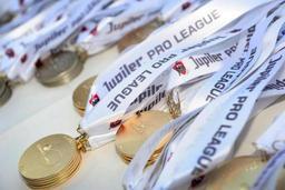 Jupiler Pro League - La Super Coupe de Belgique se disputera le samedi 23 juillet