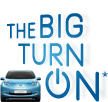 THE BIG TURN ON - 100 JOURS POUR PASSER AU 100 % ÉLECTRIQUE