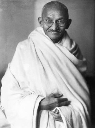Great Quotes: Great Quotes from Mahatma Gandhi