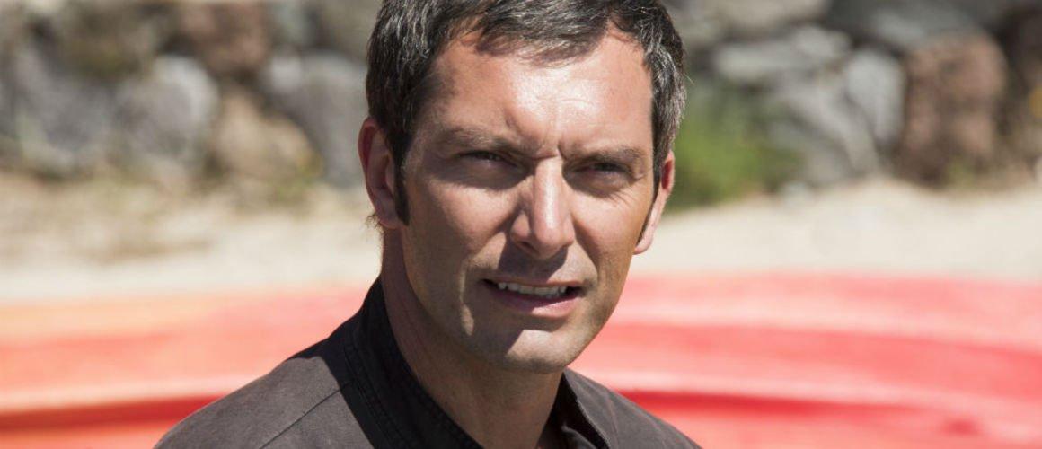 """Franck Sémonin (Section de recherches, TF1) : """"Il y a une franche camaraderie entre nous"""""""