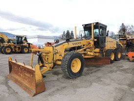 New & Used Road Graders for Sale - Industrial Graders Supplier Worldwide