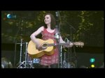 Amy Macdonald - This Is The Life - Rock in Rio 2010 Madrid 06/06/10