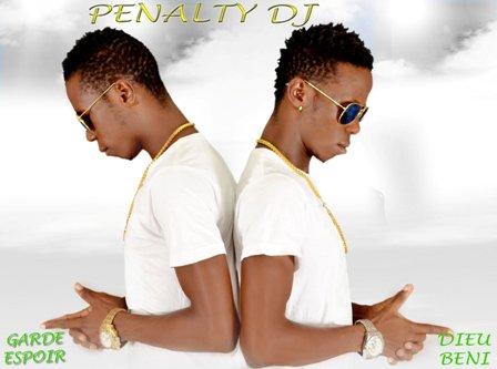 ivoirmixdj.com | Télécharger PENALTY DJ Feat Shaggy Sharoof - GARDE ESPOIR #Ivoirmix