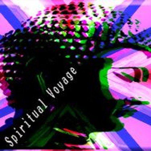 Spiritual Voyage - Dj Kari Taas - 2016 - 100 BPM (Style Electro Spiritual & Opera)