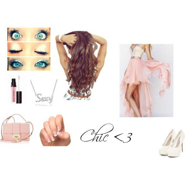 Chic <3