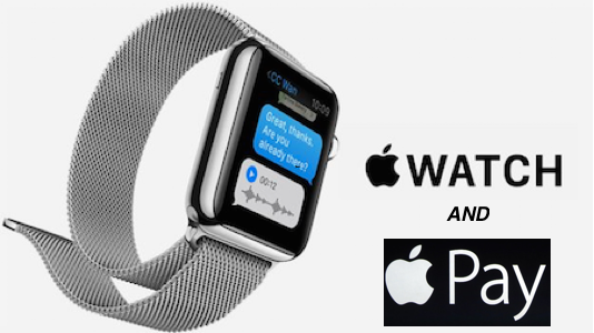 Apple Pay and Apple Watch: A Bright Future for Apple