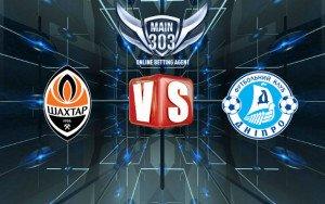 Prediksi Shakhtar Donetsk vs Dnipro Dnipropetrovsk 14 Agustus 2015