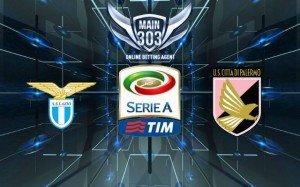 Prediksi Lazio vs Palermo 22 Februari 2015 Serie A
