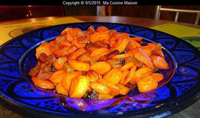 CAROTTES AU BEURRE (recette du livre des festins de Game of Thrones) - Ma Cuisine Maison