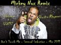 Busta Rhymes - Don't Touch Me / Sensual...