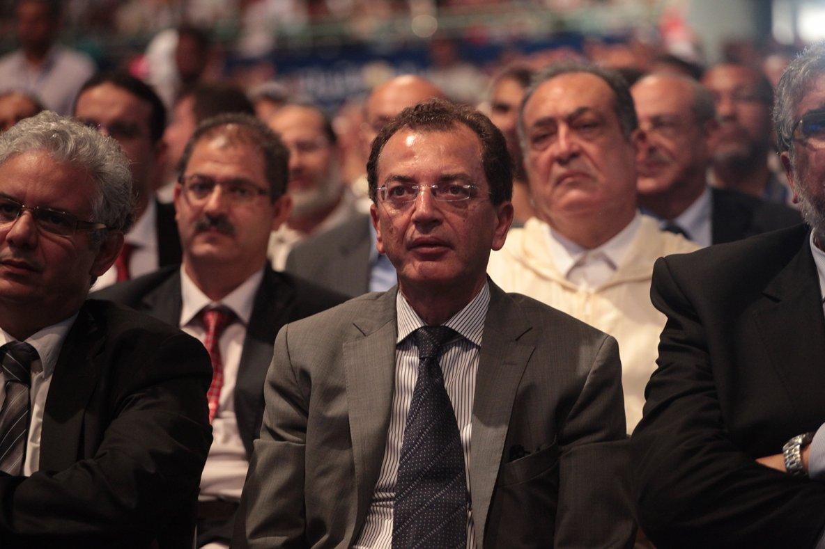 Mohamed Amine Sbihi, ministre de la culture marocaine déroge à son devoir de réserve en protégeant Saâd Lamjarred