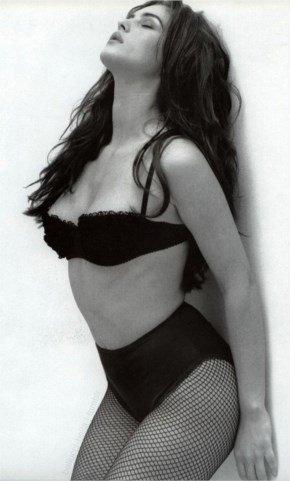 Monica Bellucci Hot Bikini Photo