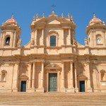 Noto – reich an Palästen, Kirchen und der weite Blick bis zur Küste | Villen in Sizilien | Ferienvillen in Sizilien - Urlaub auf Sizilien