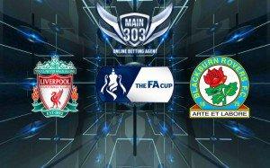 Prediksi Liverpool vs Blackburn Rovers 8 Maret 2015 FA Cup