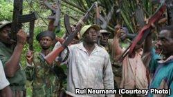 """FLEC-FAC diz que celebração da paz é """"assunto entre angolanos"""" não de Cabinda"""