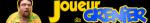 Chaîne de joueurdugrenier - YouTube