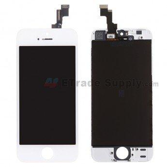 OEM iPhone 5s Screen Replacement - Original iPhone 5s Screen Replacement - ETrade Supply