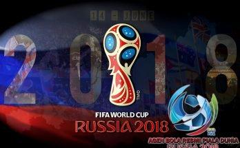 Jenis Taruhan Piala Dunia Yang Paling Digemari