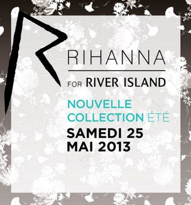 =COLLECTION ÉTÉ RIHANNA FOR RIVER ISLAND : DISPONIBLE À PARTIR DU 25 MAI