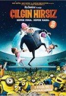 Çılgın Hırsız 1 – Despicable Me Türkçe Dublaj 720p Full HD izle | Türkçe Dublaj izle, Full HD izle, Filmi Tek Parça izle, 720p 1080p izle