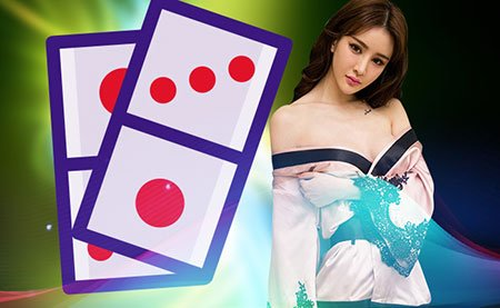 Agen Judi Domino qq Indonesia