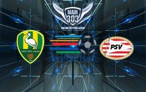 Prediksi Ado Den Haag vs PSV 11 Agustus 2015