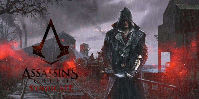 Assassin S Creed Syndicate Hd Wallpapers Lobstersj S Blog