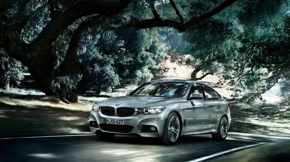 BMW - Google+