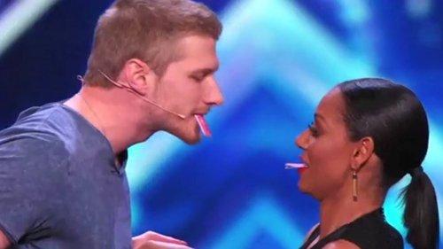 Le tour vraiment magique de Michael John lors de l'America's Got Talent