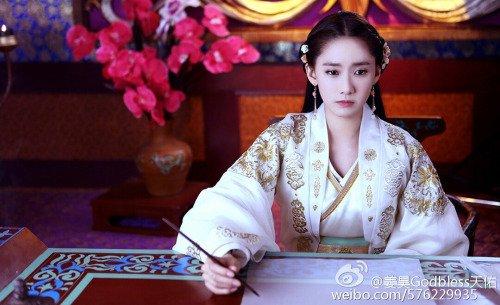 Yoona dans God of War Zhao Yun (2016)