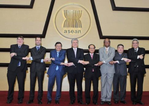 L'Asie du Sud est regardé vers Toulouse: une délégation des pays de l'ASEAN reçue par Jean-Luc Moudenc lundi, 24 avril | ALL ANDORRA