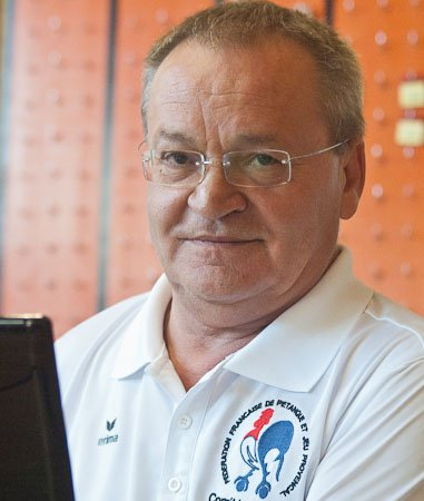 Triplette vétérans à Albertville - Championnats de France - ARTICLES sur la pétanque