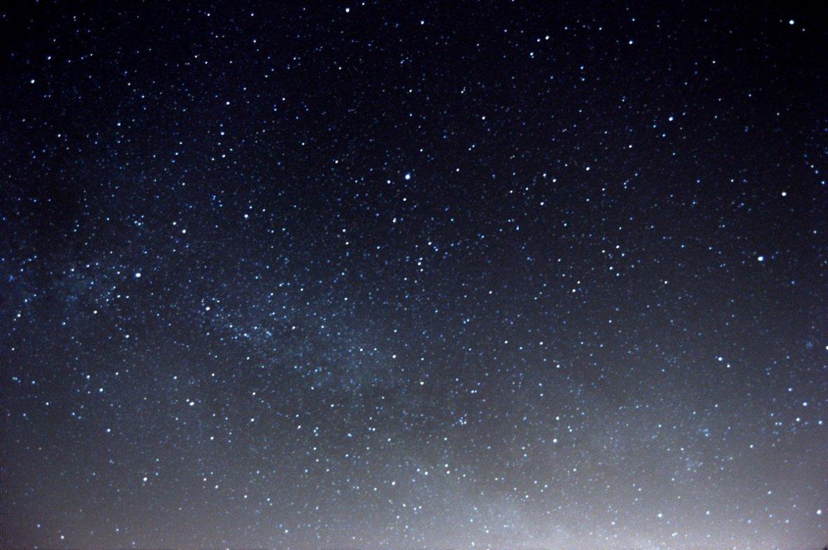 La Voix Lactée le 17 mai 2017 (cliquez sur la photo)