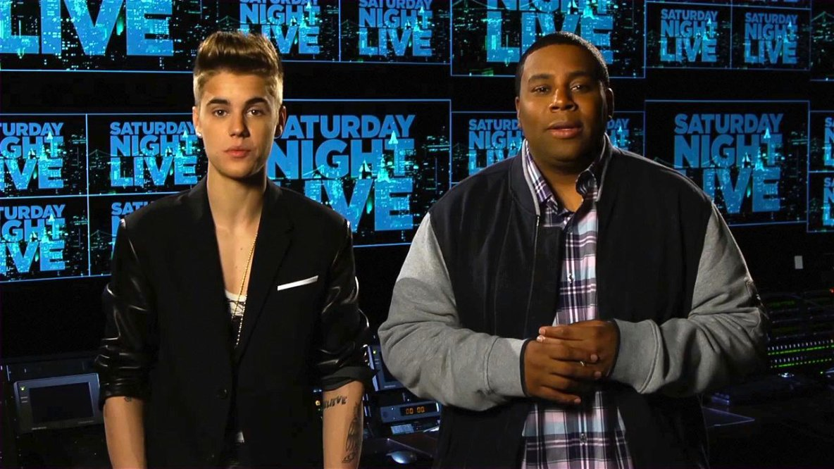 #BIEBERonSNL this week! LEGGO