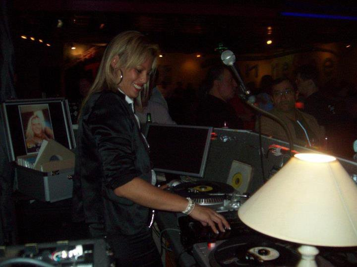 DJ - LYLY OLDIES A GOGO