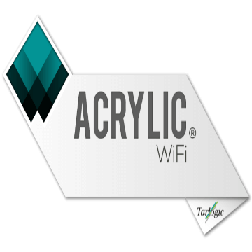 Acrylic WI-FI Professional Crack + Serial Key Free Download