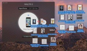 Waltr 2.0.8 Cracked Serial For Mac OS Sierra Full Download
