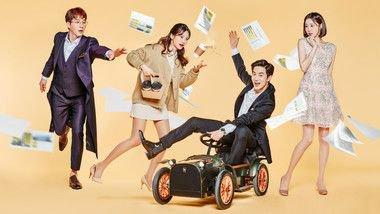 Explore 354 shows from Korea - Korean Drama, Taiwanese Drama, Anime and Telenovelas free online with subtitles - Rakuten Viki