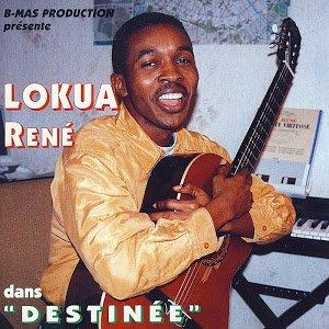René Lokua: Destinée - Musik auf Google Play
