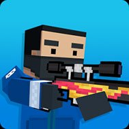 Block Strike 4.9.3 Apk
