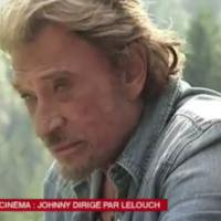Johnny Hallyday trop beau pour Claude Lelouch, ''la gueule pas assez marquée''
