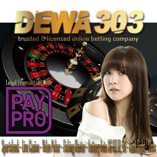 Ingin Main Judi Online Pakai Uang Elektronik Paypro